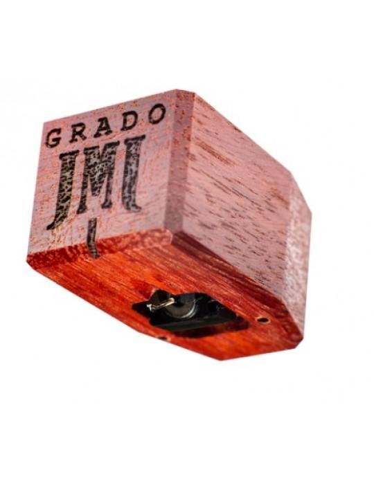 Grado MASTER-2